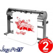 Режущий плоттер GCC Jaguar 4 - 132 см