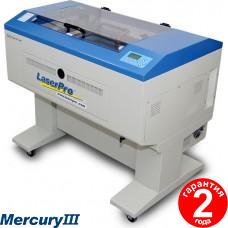 Лазерный гравер GCC LaserPro Mercury III 40W