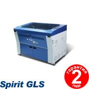Лазерный гравер GCC LaserPro Spirit GLS 30W
