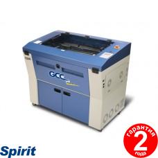 Лазерный гравер GCC LaserPro Spirit SI 30W