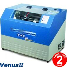 Лазерный гравер GCC LaserPro Venus II 12W