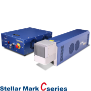 Лазерный маркировщик GCC StellarMark C-series 12W