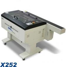 Лазерный раскройщик LaserPro SmartCut X252RX 100W