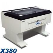 Лазерный раскройщик LaserPro SmartCut X380RX 100W