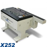 Лазерный раскройщик LaserPro SmartCut X252RX 80W