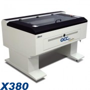 Лазерный раскройщик LaserPro SmartCut X380RX 80W
