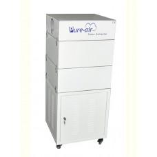 Вытяжная фильтрационная система PA700FS для лазерных граверов