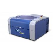 Лазерный гравер GCC LaserPro C180 II 12W