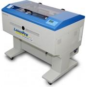 Лазерный гравер GCC LaserPro Mercury III 25W