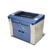 Лазерный гравер GCC LaserPro Spirit LS 60W