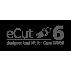 eCut 6 дополнение для CorelDraw