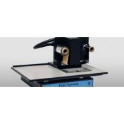 Планшетный принтер горячего тиснения Foil Xpress