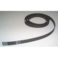 Приводной ремень оси X для лазерного гравера C180II