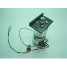 Мотор оси X для лазерного гравера Mercury III