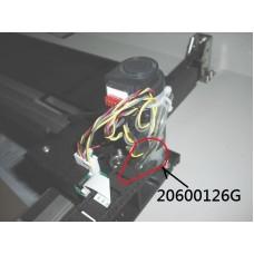 Приводной ремень мотора X для лазерного гравера Mercury III